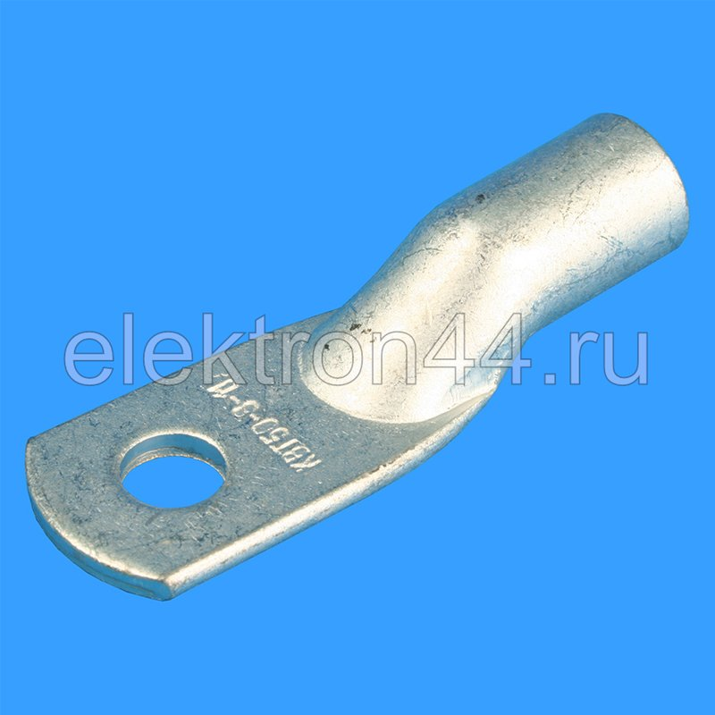 Квт наконечник тмл 16-8-6 луженый (квт) (40877)