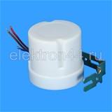 Фотореле предназначены для автоматического включения и отключения уличного и внутреннего освещения (подсветки...