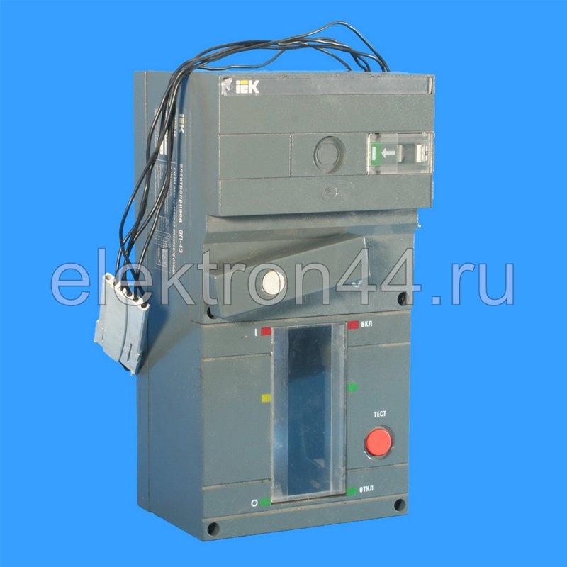 Электропривод ЭП4Н-А-60-4